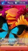 Best Full Screen Caller Symbian Mobile Phone Application