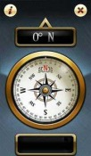 Compass Touch Application for  Mobile Phone