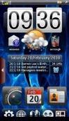 GDesk Symbian Mobile Phone Application