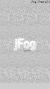 jFog Java Mobile Phone Application