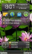 Nokia Notifications Symbian Mobile Phone Application