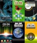 Slide Unlock Application for Symbian Mobile Phone