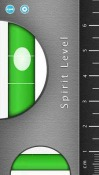 Spirit Level Application for Symbian Mobile Phone