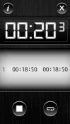 Timer Pro Touch Symbian Mobile Phone Application