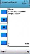 Ultimate Voice Recorder Nokia 5530 XpressMusic Application