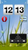 Widgetizer Application Application for Symbian Mobile Phone