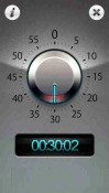 Egg Timer Touch Nokia 5530 XpressMusic Application