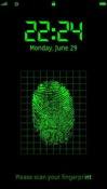 Finger Scan Nokia 5530 XpressMusic Application