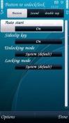 My Key lock Symbian Mobile Phone Application