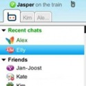 eBuddy Messenger Application for Java Mobile Phone