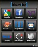 Bluevibe Java Mobile Phone Application
