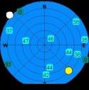 GPS Track Samsung S5611 Application