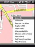 GPS Watch - Plus Samsung S5611 Application