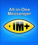 IMPlus All-in-One Messenger Pro Java Mobile Phone Application