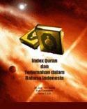 Index Quran Terjemah Bahasa Indonesia QMobile Double Dhamal Application