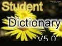 Student Dictionary Samsung F500 Application
