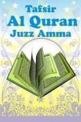 Tafsir AlQuran Juzz Java Mobile Phone Application