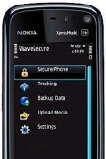 WaveSecure-Mobile Security Java Mobile Phone Application