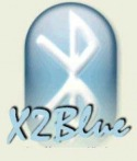 X2Blue QMobile Hero One Application