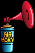 Air Horn QMobile NOIR A10 Application