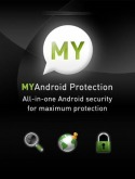 MYAndroid Protection Alcatel 1x (2019) Application