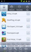 File Expert Samsung Galaxy S21 Ultra 5G Application