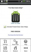 CacheMate for Root Users Free Android Mobile Phone Application