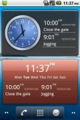 Caynax Alarm Clock Android Mobile Phone Application