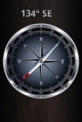 Compass Android Mobile Phone Application