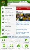 Dolphin Browser Mini QMobile NOIR A5 Application