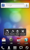GO Launcher Application for Samsung I9305 Galaxy S III