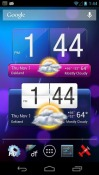 HD Widgets v3.7.5 Application for HTC EVO 3D