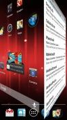 Nova Launcher Asus Zenfone Max Shot ZB634KL Application