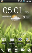 EZ Launcher Application for LG Optimus L9 P769