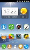 360 Launcher QMobile NOIR A5 Application
