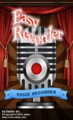 Recorder Windows Mobile Phone Application