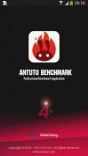 AnTuTu Benchmark Lenovo Legion Pro Application