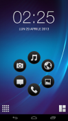Smart Launcher LG Optimus L9 P769 Application