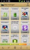 AppMgr III (App 2 SD) Lenovo Legion Pro Application