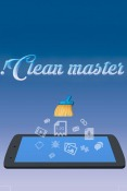 Clean Master (Cleaner) QMobile NOIR A5 Application