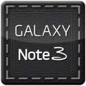 GALAXY Note 3 Experience Application for QMobile NOIR A2