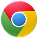 Chrome Browser - Google Android Mobile Phone Application