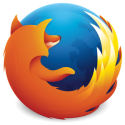 Firefox Browser for Android Application for Samsung Galaxy Y Duos S6102