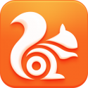 UC Browser for Android Application for Sony Xperia miro