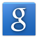 Google Search QMobile NOIR A2 Application