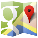 Maps QMobile NOIR A2 Application
