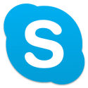 Skype - free IM & video calls Application for Samsung Galaxy Y Duos S6102