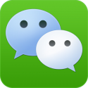 WeChat Samsung I9305 Galaxy S III Application