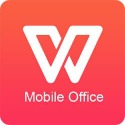 WPS Mobile Office Android Mobile Phone Application