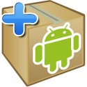 Apk Manager Plus G'Five Bravo G9 Application